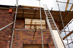 trusted extension quotes Woodchurch